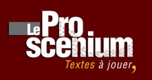 LogoLeProscenium